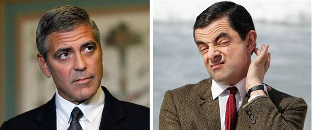George-Clooney-and-mr-Been
