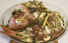 Bánh Cá Thu