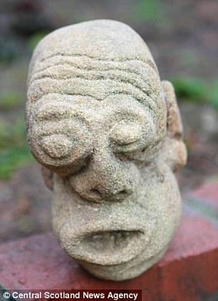 Simpson-stone