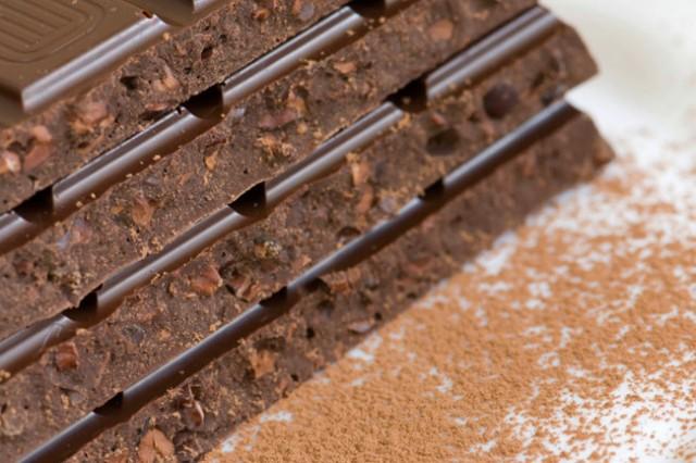 Chocolate sẫm