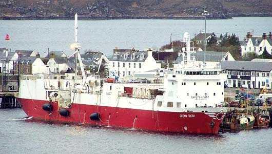 Factory-ship