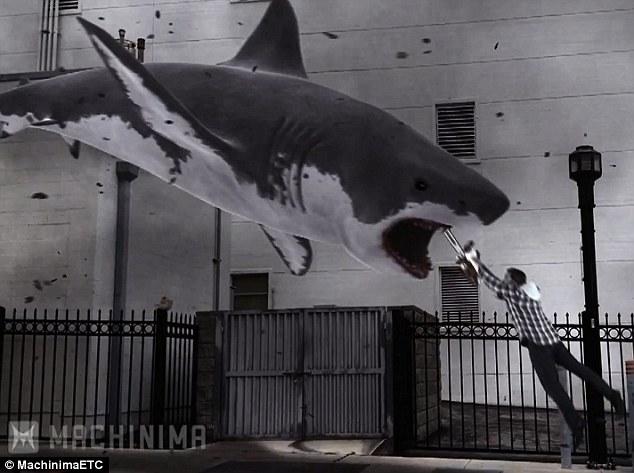 Sharknado-7