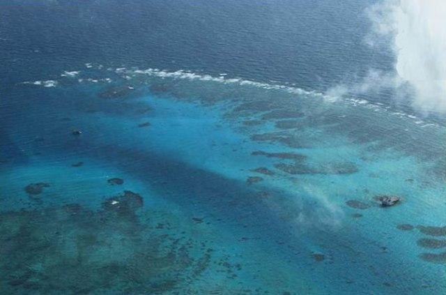 Đảo nhân tạo 2